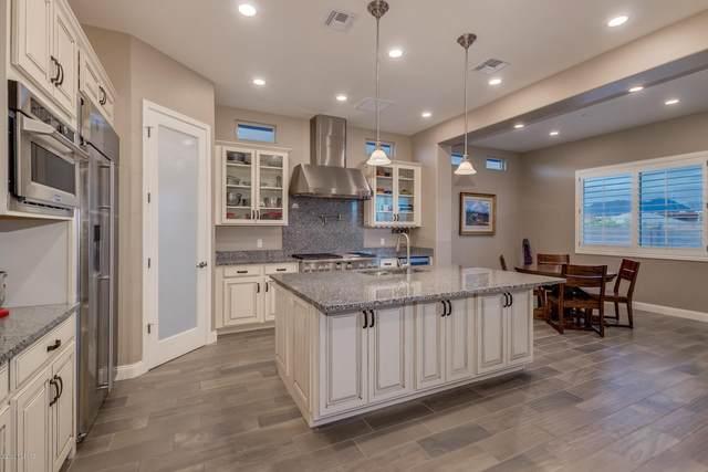 13038 N Eagles Summit Drive, Oro Valley, AZ 85755 (#22003487) :: Tucson Property Executives