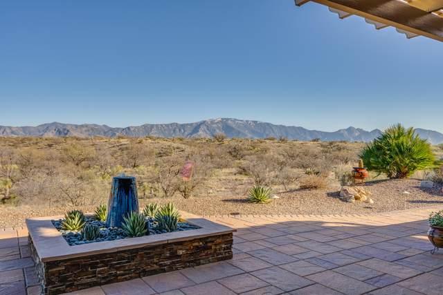 59987 E Ankole Drive, Oracle, AZ 85623 (#22003745) :: Tucson Property Executives