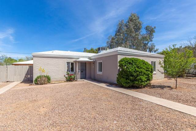 3941 E Desmond Lane, Tucson, AZ 85712 (#22009191) :: Gateway Partners
