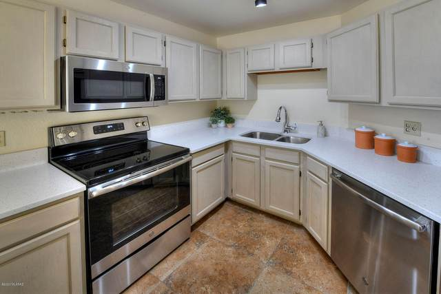 6655 N Canyon Crest Drive #10259, Tucson, AZ 85750 (#22011539) :: The Local Real Estate Group | Realty Executives