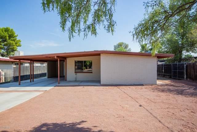 5617 E Camden Street, Tucson, AZ 85712 (#22015692) :: Realty Executives Tucson Elite