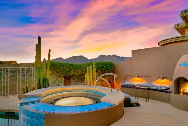 4075 N Black Rock Drive, Tucson, AZ 85750 (#22018206) :: The Local Real Estate Group   Realty Executives