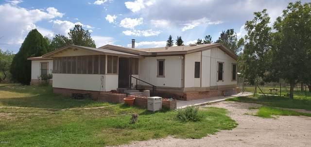 652 N Sibyl Road, St. David, AZ 85630 (#22019171) :: The Josh Berkley Team