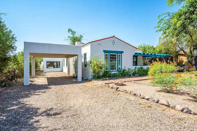 1632 E Hampton Street, Tucson, AZ 85719 (#22020584) :: AZ Power Team | RE/MAX Results