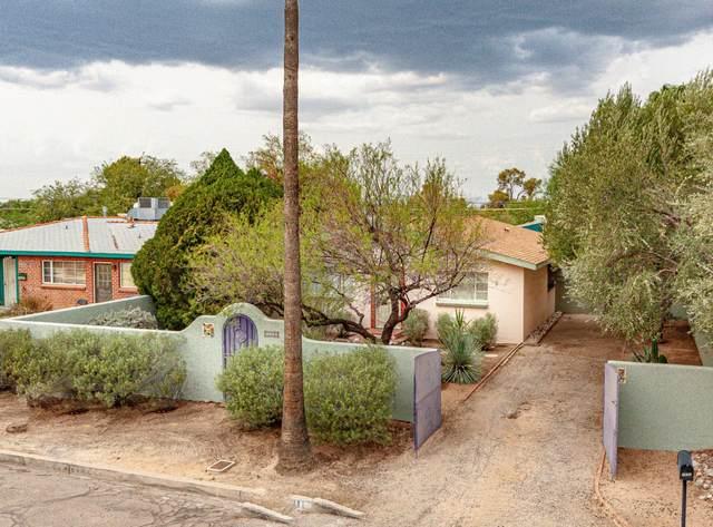 1531 E Waverly Street, Tucson, AZ 85719 (#22021142) :: Gateway Partners