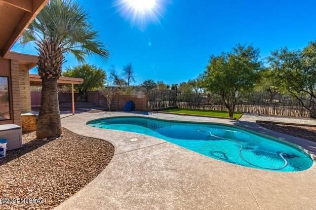 1601 W Magee Road, Tucson, AZ 85704 (#22029626) :: Keller Williams