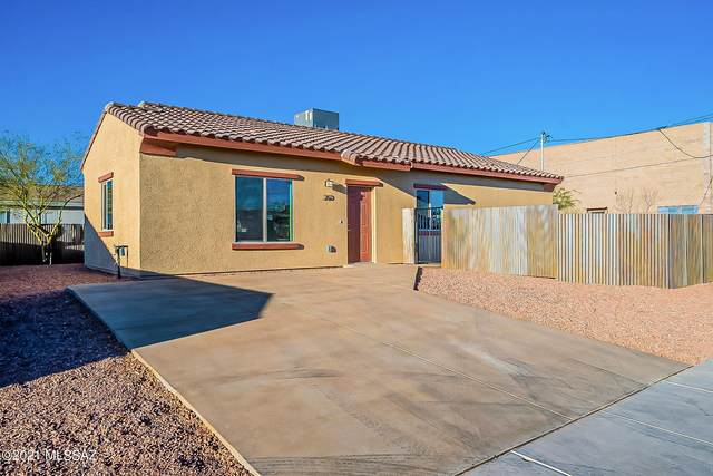 260 W 24th Street, Tucson, AZ 85713 (MLS #22101508) :: The Property Partners at eXp Realty