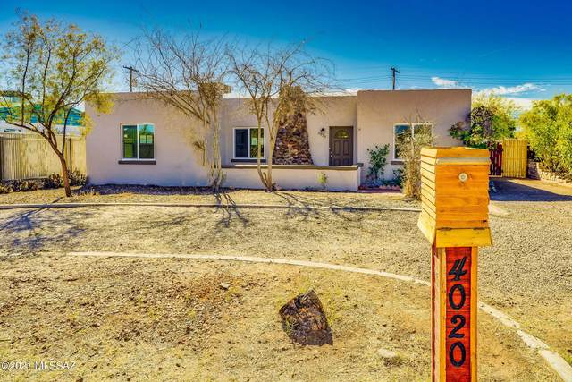 4020 E Montecito Street, Tucson, AZ 85711 (#22102901) :: The Local Real Estate Group | Realty Executives