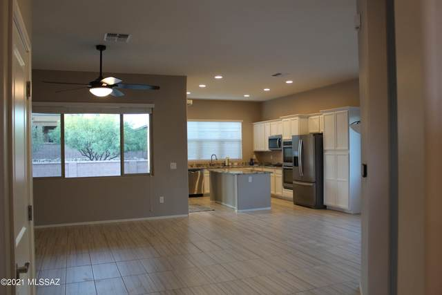 2508 W Music Mountains Drive, Green Valley, AZ 85622 (#22106405) :: Tucson Real Estate Group