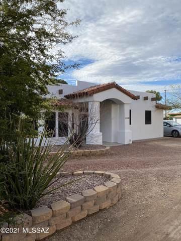 2330 E Prince Road, Tucson, AZ 85719 (#22106706) :: Tucson Real Estate Group