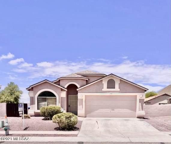 7390 S Brackenbury Drive, Tucson, AZ 85746 (#22117140) :: Tucson Real Estate Group