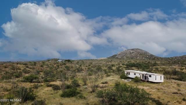 7190 W Calle Dos #0, Sahuarita, AZ 85629 (#22124041) :: Kino Abrams brokered by Tierra Antigua Realty