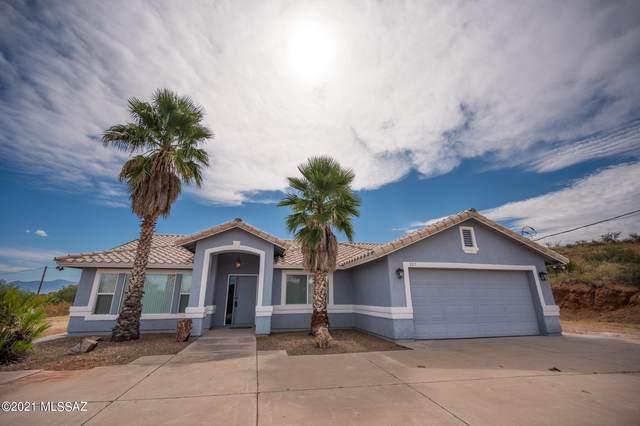 887 Perla Court, Rio Rico, AZ 85648 (#22125696) :: Tucson Real Estate Group