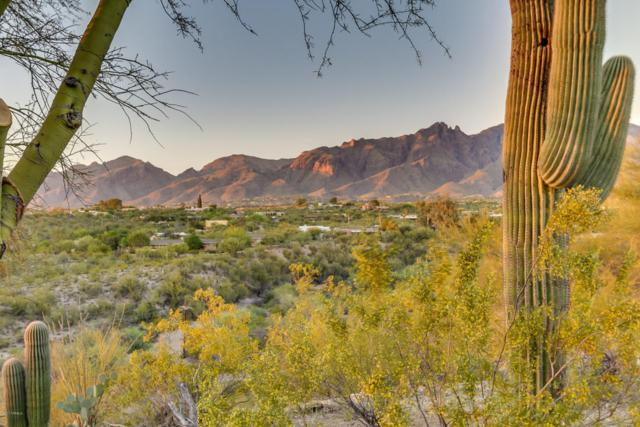 5040 N La Lomita, Tucson, AZ 85718 (#21707929) :: RJ Homes Team