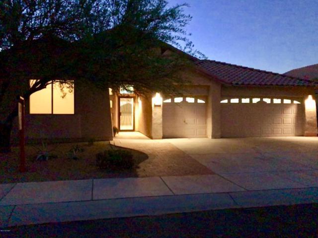 8515 N Wind Swept Lane, Tucson, AZ 85743 (#21725507) :: Gateway Partners at Realty Executives Tucson Elite