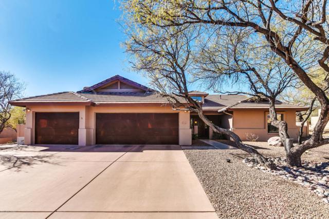 10575 N Stargazer, Oro Valley, AZ 85737 (#21803114) :: Keller Williams