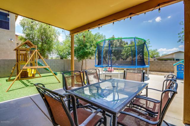 2133 W Morning Jewel Place, Tucson, AZ 85742 (#21819878) :: The Josh Berkley Team