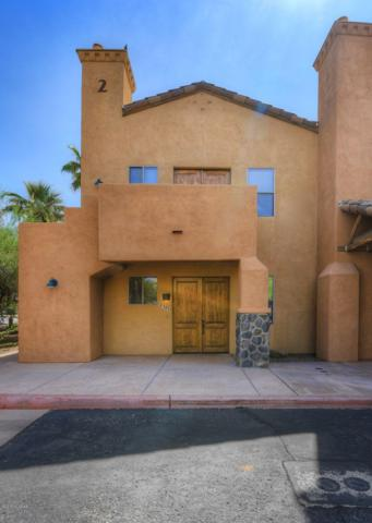 446 N Campbell Avenue #2101, Tucson, AZ 85719 (#21822797) :: The Local Real Estate Group | Realty Executives