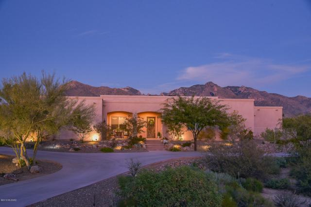 6838 N Pomelo Drive, Tucson, AZ 85704 (#21830615) :: Keller Williams