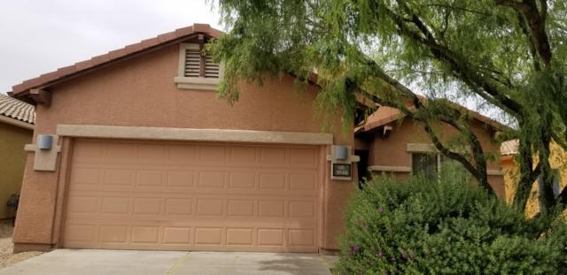 5940 S Starling Drive, Tucson, AZ 85747 (#21830913) :: Long Realty Company