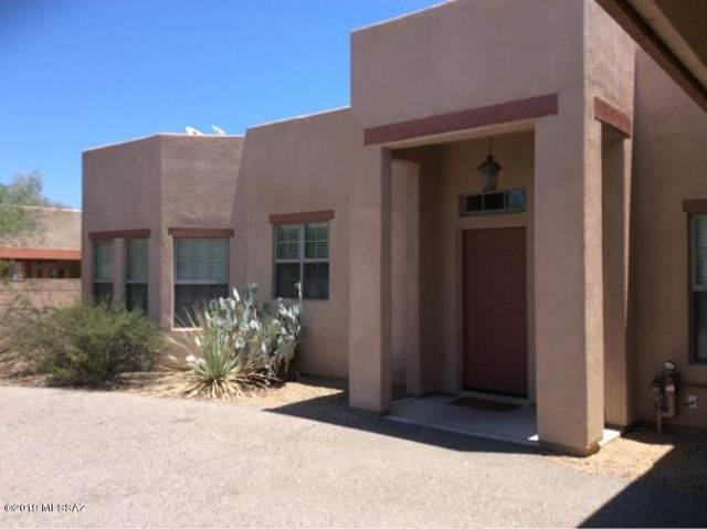 1120 E Blacklidge Drive, Tucson, AZ 85719 (#21911910) :: Long Realty Company