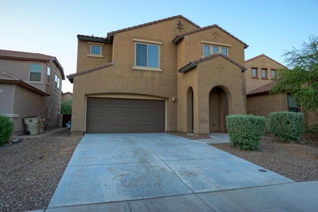 346 W Calle Matraca, Sahuarita, AZ 85629 (MLS #21916162) :: The Property Partners at eXp Realty
