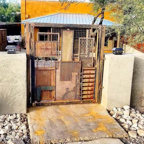 510 W 17th Street, Tucson, AZ 85701 (#21927570) :: Long Realty - The Vallee Gold Team