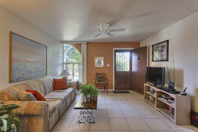 364 S Paseo Lobo #B, Green Valley, AZ 85614 (#22006635) :: Long Realty - The Vallee Gold Team
