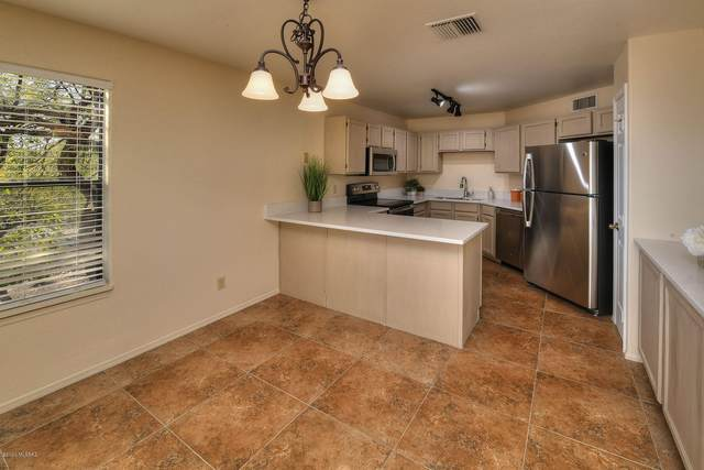 6655 N Canyon Crest Drive #10259, Tucson, AZ 85750 (#22011539) :: Long Realty - The Vallee Gold Team
