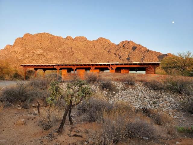 9126 N Riviera Drive, Tucson, AZ 85704 (#22020433) :: Gateway Partners
