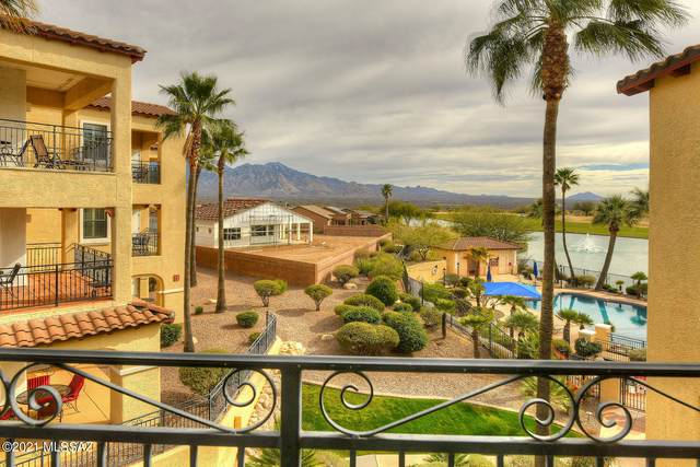 5775 S Camino Del Sol #5302, Green Valley, AZ 85622 (#22104761) :: Long Realty - The Vallee Gold Team
