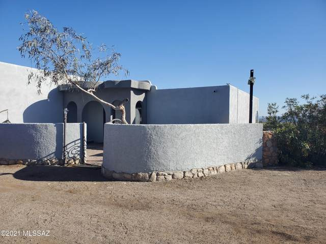 1102 E Ina Road, Tucson, AZ 85718 (#22108743) :: Gateway Realty International