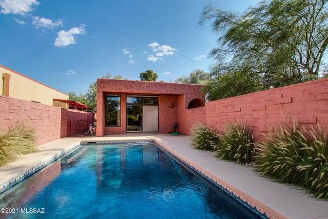 2504 E Adams Street, Tucson, AZ 85716 (#22118599) :: The Dream Team AZ