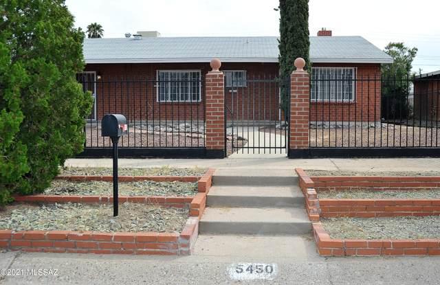 5450 E 2nd Street, Tucson, AZ 85711 (#22124553) :: The Crown Team