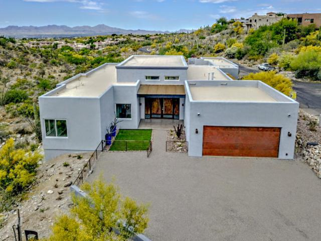 7573 N Camino Sin Vacas, Tucson, AZ 85718 (#21812662) :: Long Realty - The Vallee Gold Team