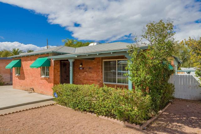 1821 E Water Street, Tucson, AZ 85719 (#21904083) :: Long Realty - The Vallee Gold Team