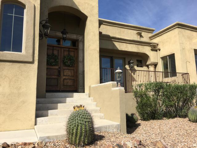 490 S Players Club Drive, Tucson, AZ 85745 (#21906794) :: The Local Real Estate Group | Realty Executives