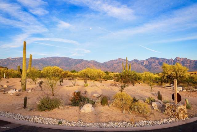 94 W Shimmering Sand Place Lot 495, Oro Valley, AZ 85755 (#21918866) :: Long Realty - The Vallee Gold Team