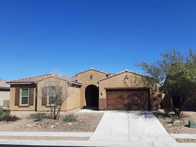 2288 W Capricorn Street, Oro Valley, AZ 85742 (#22014294) :: Long Realty - The Vallee Gold Team