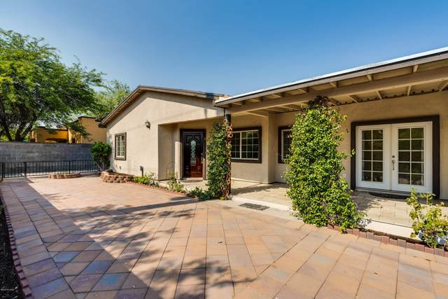 925 N 11th Avenue, Tucson, AZ 85705 (#22020359) :: Long Realty - The Vallee Gold Team