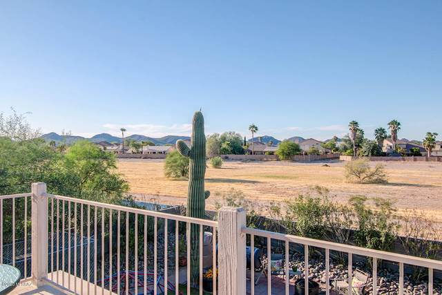 7126 W Hunnington Drive, Tucson, AZ 85743 (#22024946) :: Keller Williams