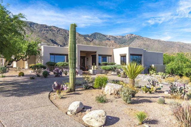 5541 E Paseo Bueno, Tucson, AZ 85750 (#21908700) :: Long Realty - The Vallee Gold Team
