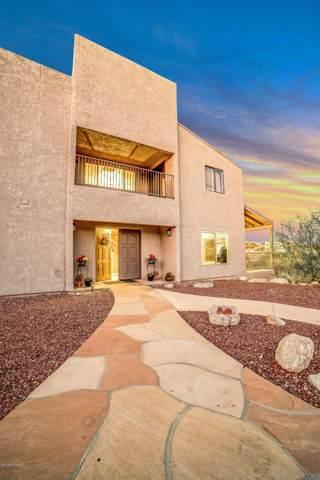 5781 E Paseo Cimarron, Tucson, AZ 85750 (#21918572) :: Long Realty - The Vallee Gold Team