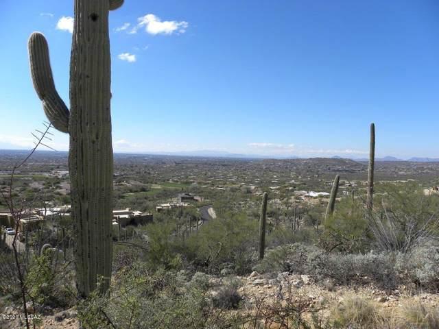9801 E Sabino Estates Drive #17, Tucson, AZ 85749 (#22003971) :: Long Realty - The Vallee Gold Team