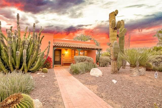 2333 E 7Th Street, Tucson, AZ 85719 (#22005718) :: The Josh Berkley Team