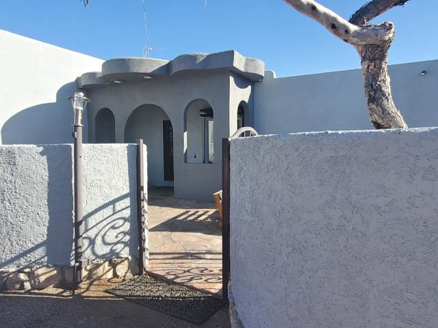1102 E Ina Road, Tucson, AZ 85718 (#22108743) :: Tucson Real Estate Group