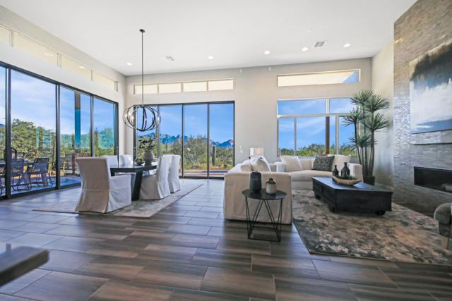 14150 N Rock Haven Place Lot 12, Tucson, AZ 85755 (#21633100) :: Long Realty Company