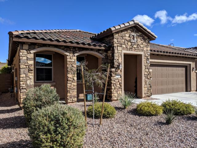 6756 W Clear Creek Trail, Marana, AZ 85658 (#21900219) :: Long Realty Company