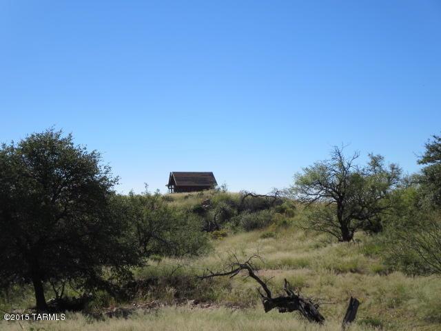 39.97 ac Copper Bug Road - Photo 1