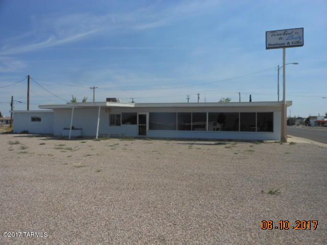 630 S Haskell Avenue, Willcox, AZ 85643 (#21715615) :: Long Realty Company